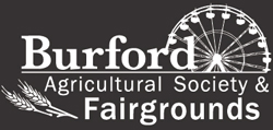 Burford Fall Fair, Agricultural Society